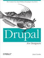 Drupal for Designers PDF