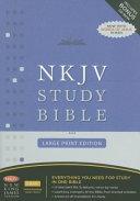 NKJV Study Bible PDF