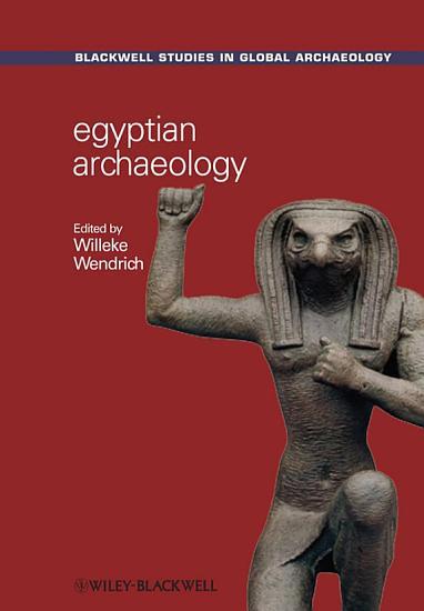 Egyptian Archaeology PDF