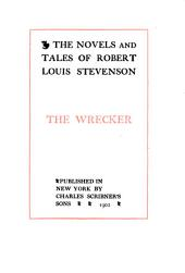 The Novels and Tales of Robert Louis Stevenson: Volume 10