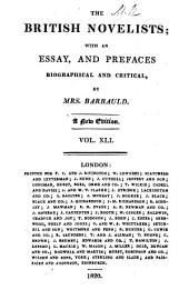 Cecilia; or, Memoirs of an heiress, by the author of Evelina: Volume 2