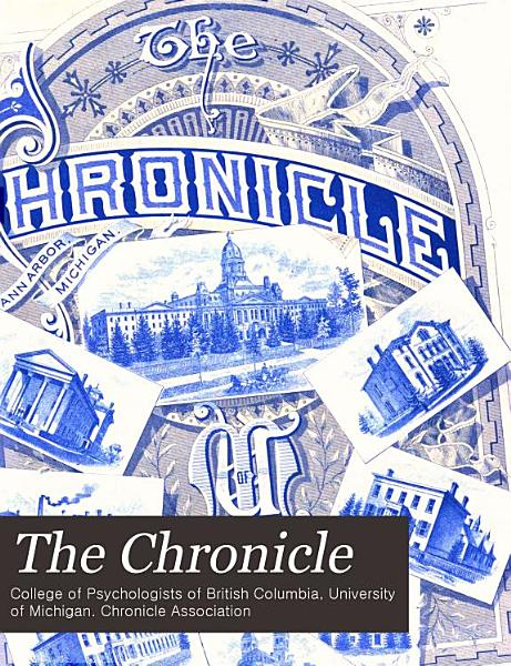 Download The Chronicle Book