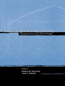 Expanding Curriculum Theory PDF