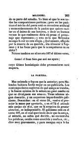 Juicio crítico de los principales poetas españoles de la última era: Obra póstuma