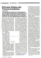 Zahn  rztliche Mitteilungen PDF