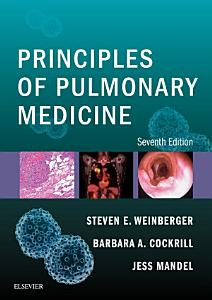 Principles of Pulmonary Medicine E Book