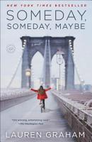 Someday  Someday  Maybe PDF