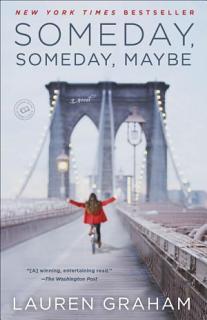 Someday  Someday  Maybe Book