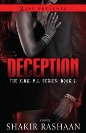Deception: The Kink, P.I. Series