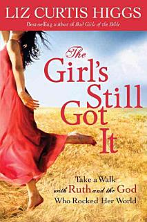 The Girl s Still Got It Book