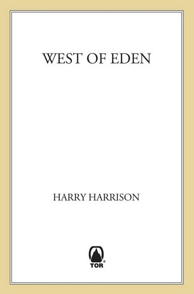 Download West of Eden Book