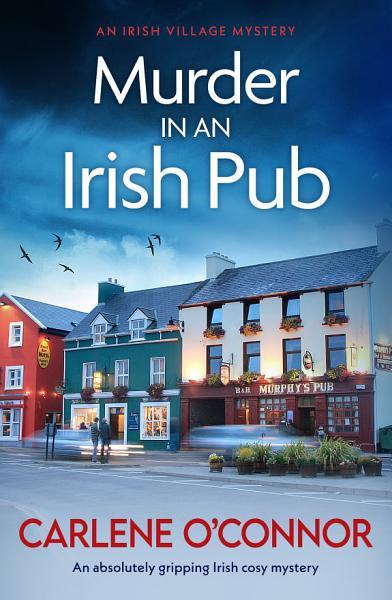 Download Murder in an Irish Pub Book