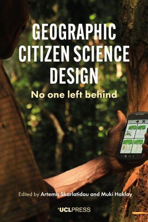 Geographic Citizen Science Design PDF