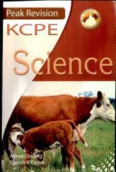 Peak Revision K C P E Science Book PDF