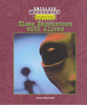 Close Encounters with Aliens PDF