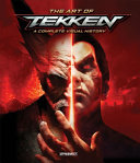 The Art of Tekken: a Complete Visual History HC