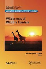 Wilderness of Wildlife Tourism