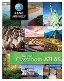 Junior Classroom Atlas