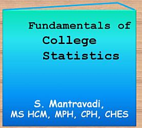 Fundamentals Of Statistics For College Students Book PDF