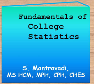 Fundamentals of Statistics for College Students