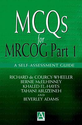 MCQs for MRCOG Part 1 PDF