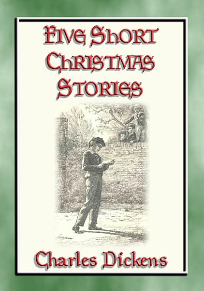 Five Short Christmas Stories