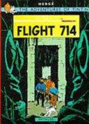 Flight 714 PDF