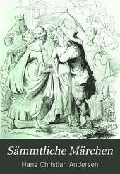 Sämmtliche Märchen: Mit Illustr