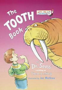 The Tooth Book Book