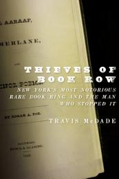 Thieves of Book Row