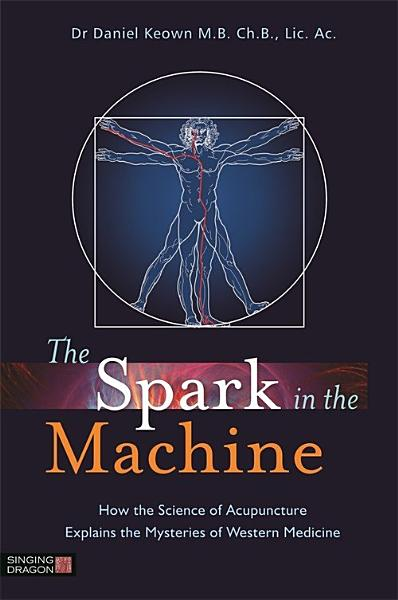 Download The Spark in the Machine Book