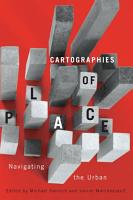 Cartographies of Place PDF