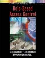Role based Access Control PDF