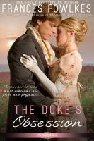The Duke s Obsession PDF