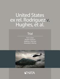 United States ex rel. Rodriguez v. Hughes, et. al.