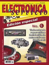 Electrónica y Servicio Edición Especial: Todo sobre la reparación e instalación de autoestéreos (audio car)