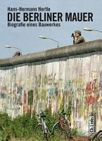 Die Berliner Mauer PDF