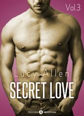 Secret Love, vol. 3