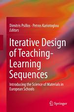 Iterative Design of Teaching-Learning Sequences