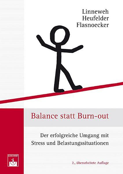 Balance statt Burn out PDF