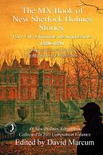 The MX Book of New Sherlock Holmes Stories - Part VII