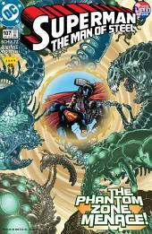 Superman: The Man of Steel (1991-) #107