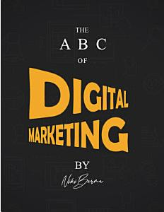 The ABC Of Digital Marketing PDF