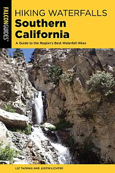 Hiking Waterfalls Southern California PDF