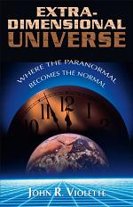 The Extra-Dimensional Universe