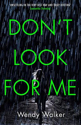 Don t Look For Me