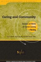 Caring and Community PDF