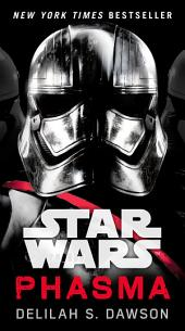 Phasma (Star Wars) : Journey to Star Wars: The Last Jedi