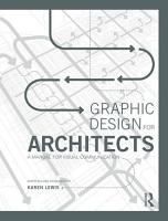 Graphic Design for Architects PDF
