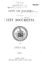 City Documents